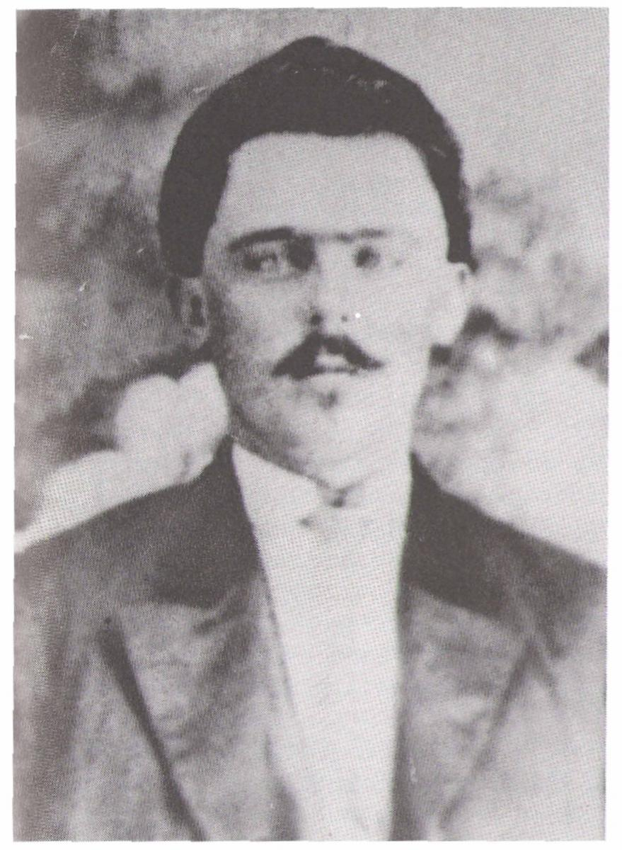 George McNeill